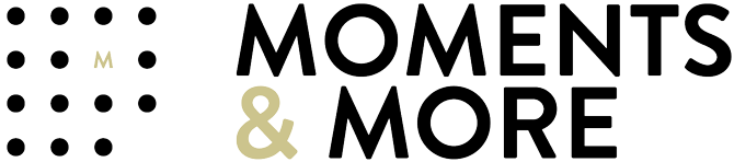 Wedding & Event Planning • Moments & More