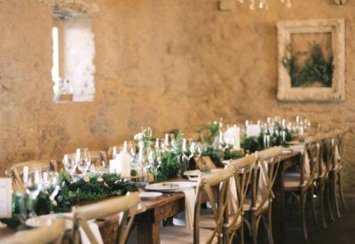 La Ferme Du Chateau Bruiloft Ardennen